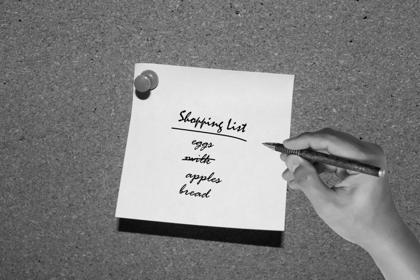 shopping-list-2042878_1920